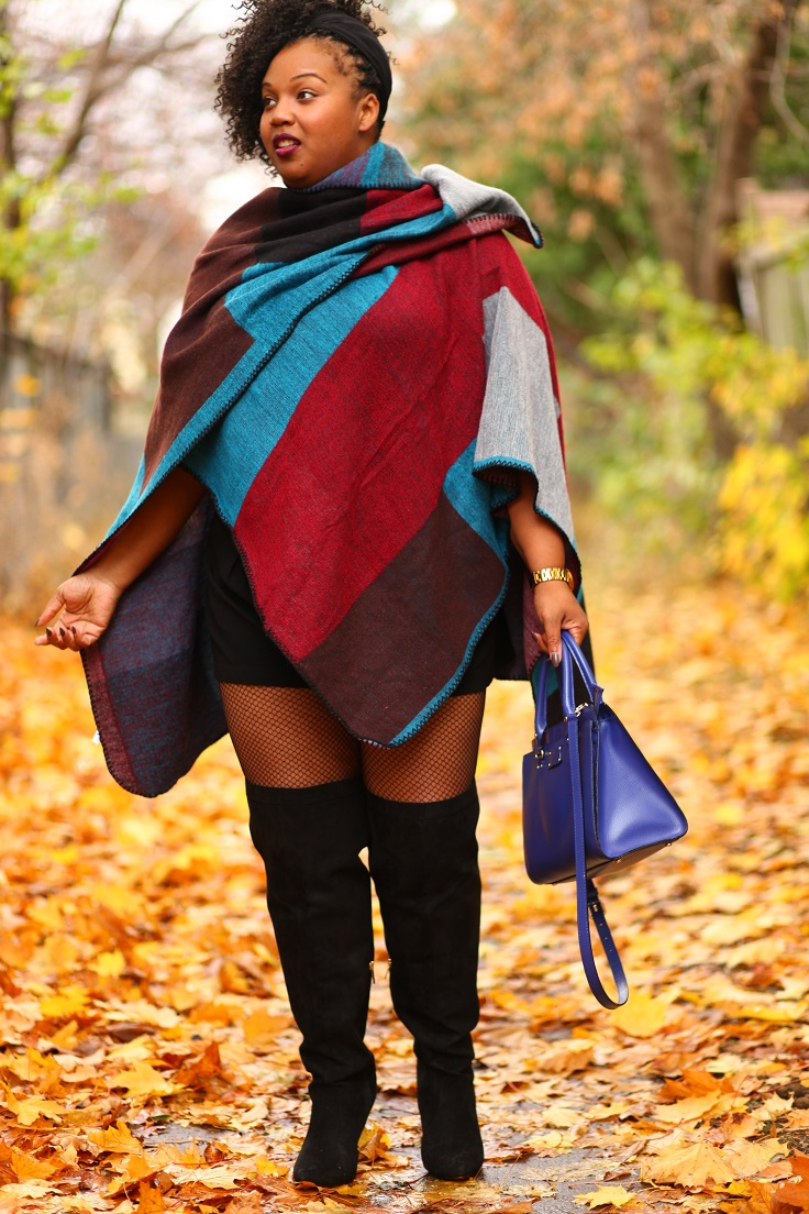 Top 10 Fall Fashion Inspiration for Plus Size Women