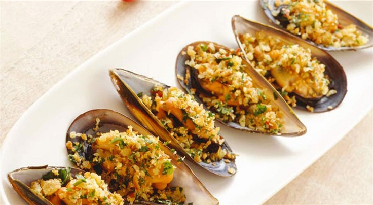 baked-mussels