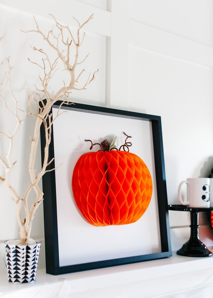 3D-Pumpkin-Wall-Art