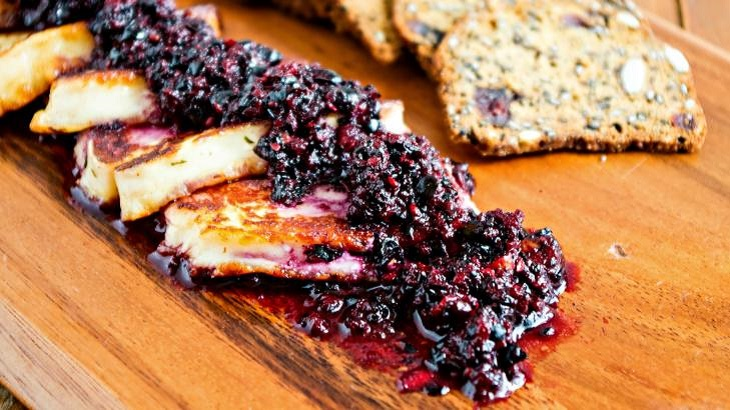 Aronia Recipes - TOP 10 Aronia/Choke berry delights