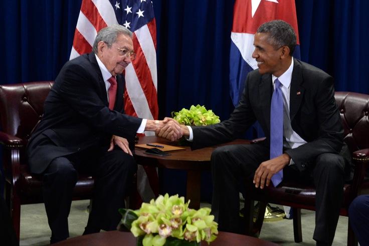 Cuba-Relations