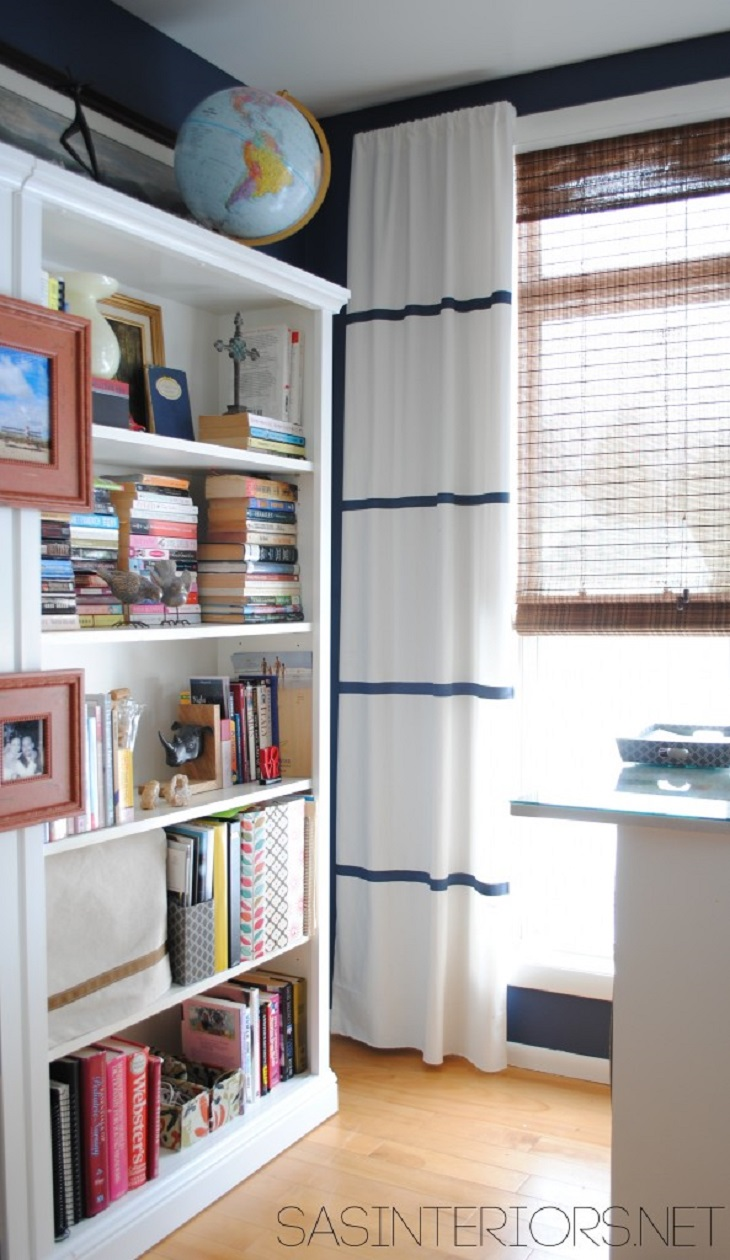 Top 10 Diy Curtain Makeover Projects Top Inspired