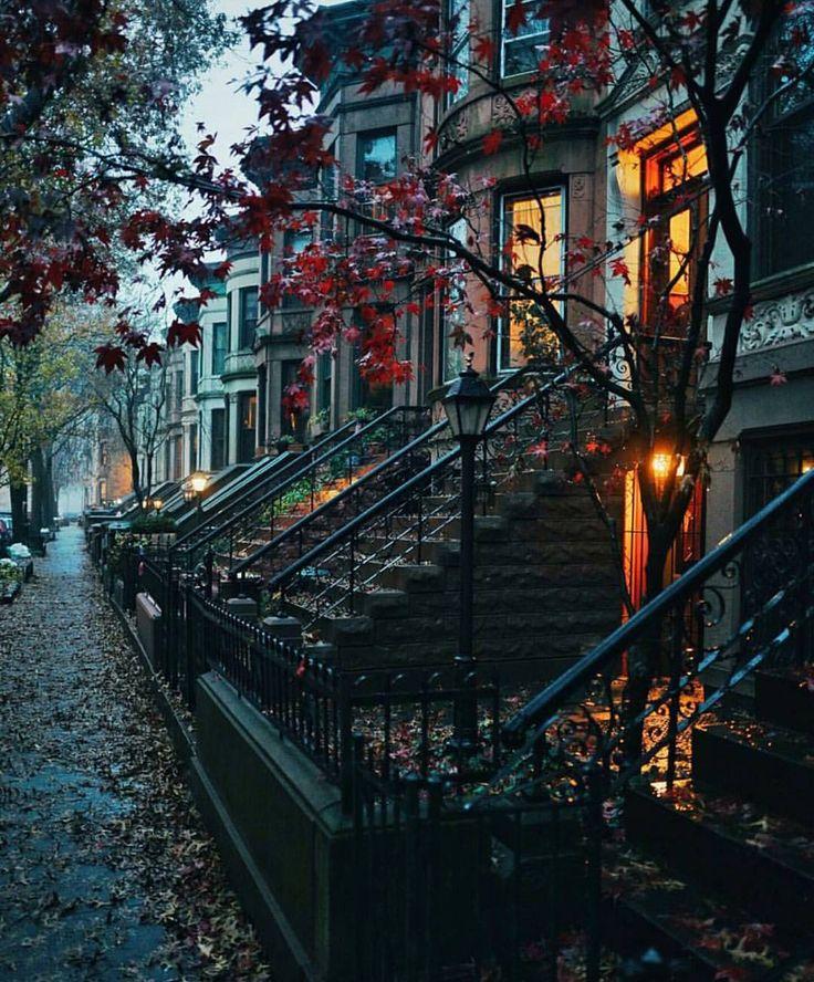 Fall-in-Brooklyn