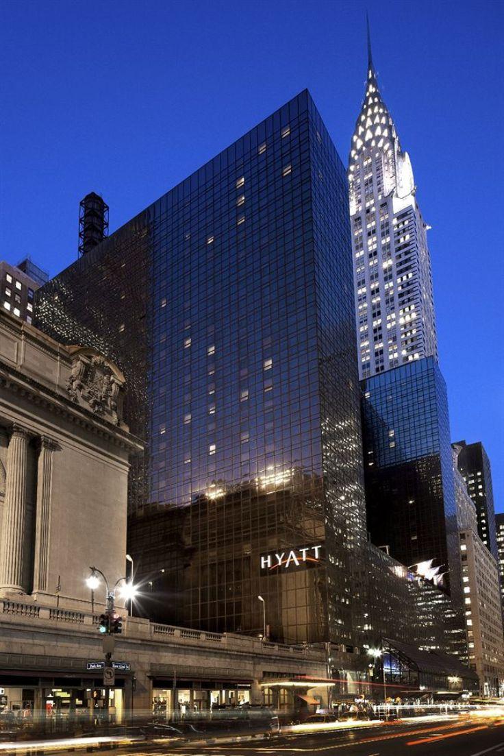 Grand-Hyatt-Hotel
