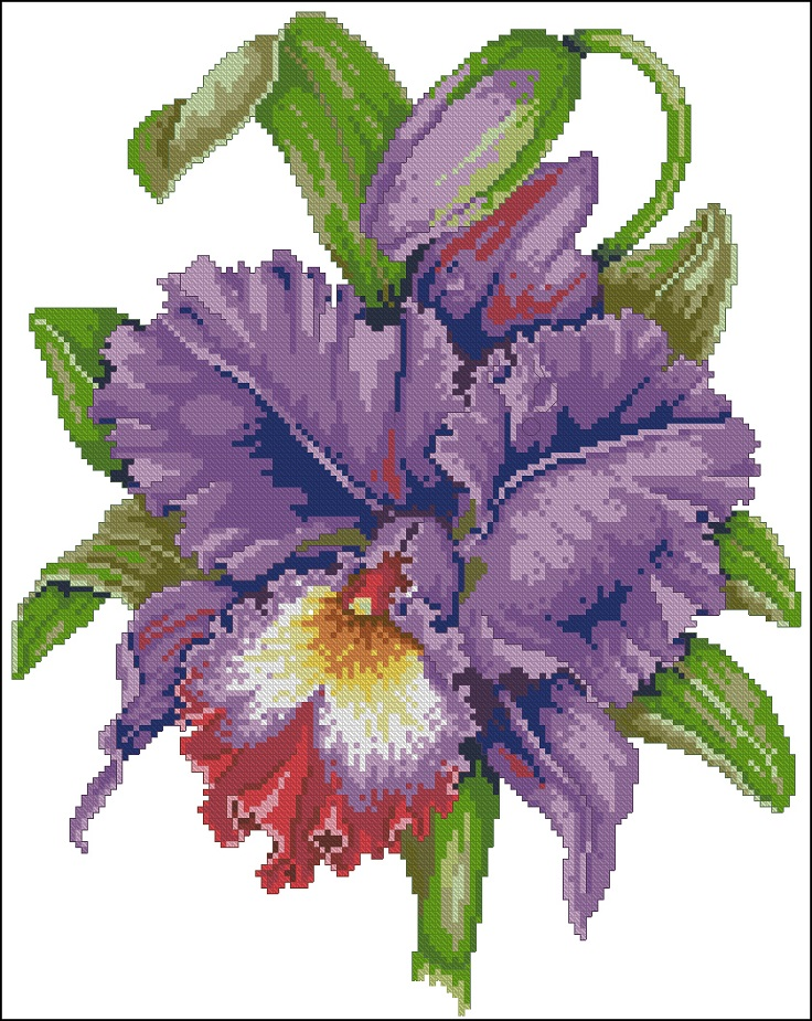 Top 10 Free Cross Stitch Patterns You Are Going to Love