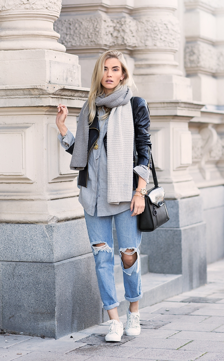 Top 10 Gorgeous Fall Outfits to Copy