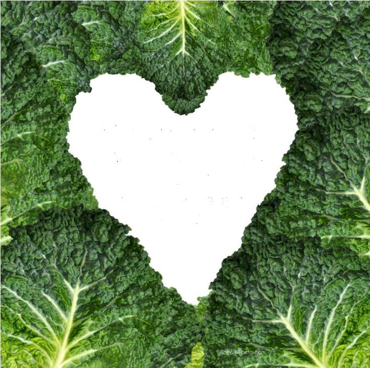 Top 10 Health Benefits of Eating Leafy Green Veggies