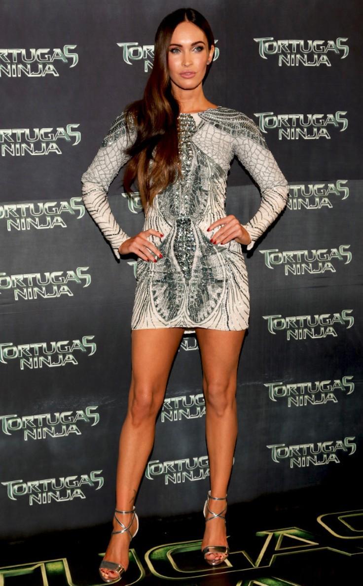 Megan-Fox-The-Five-factor-Diet-Plan