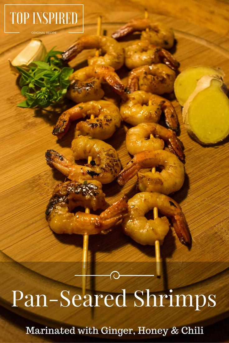 Top 10 Great-Tasting Shrimp Meals