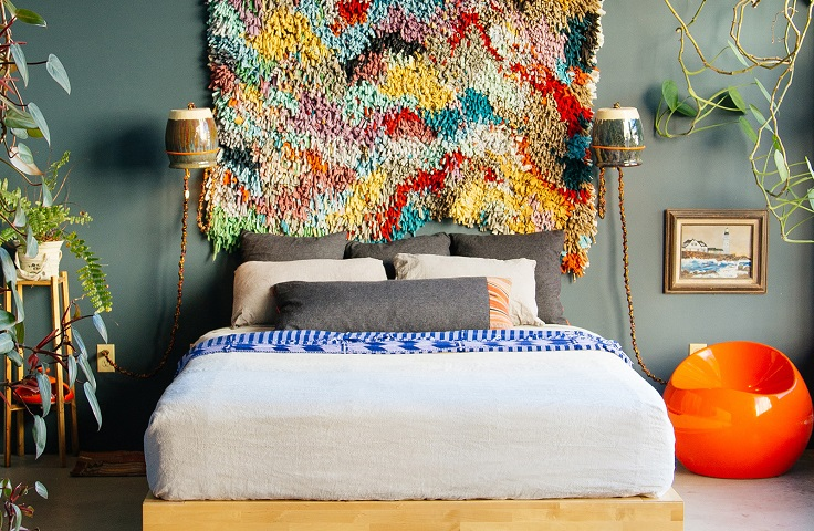 Top 10 Home Decor Ideas for the Boho Style Lovers