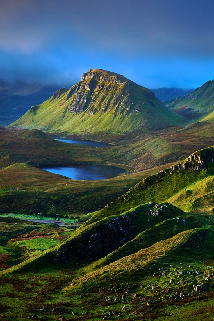 Top 10 Most Beautiful Places In Scotland For Nature Lovers Top Inspired
