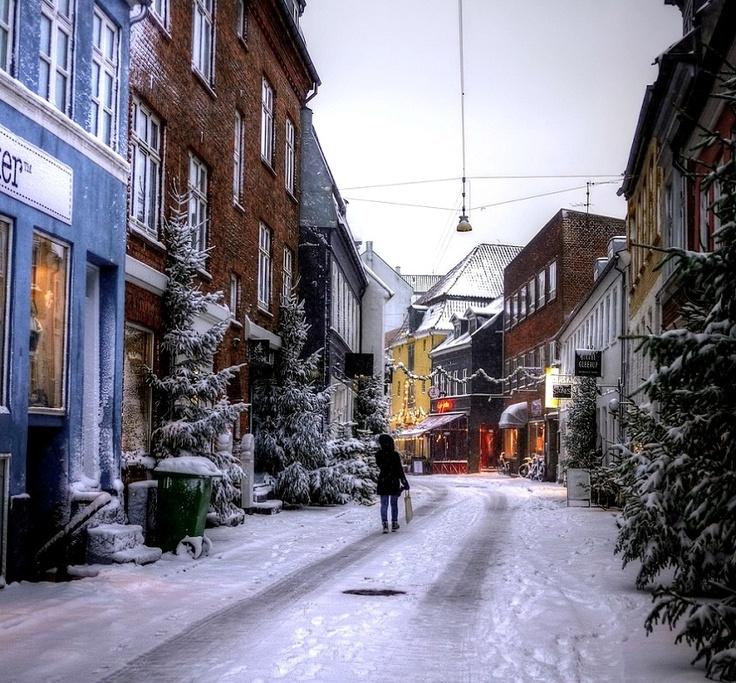 Top 10 Romantic Winter Getaways for Couples
