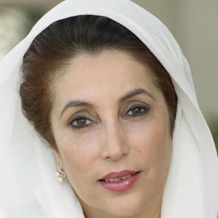 Bhenazit-Bhutto