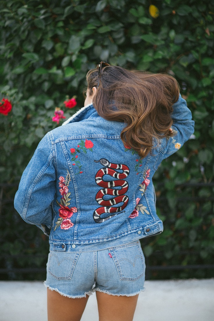 Embroidered-Denim