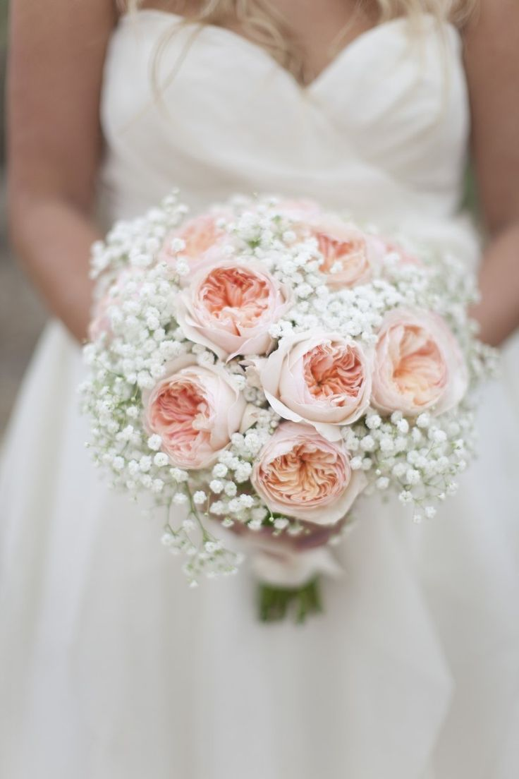 Top 10 Beautiful Bouquet Ideas for Your Wedding
