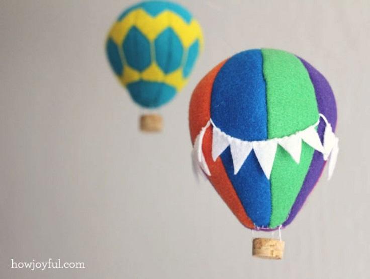 Hot-Air-Balloon-Mobile