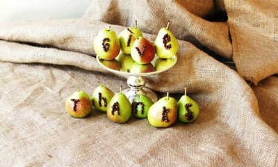 thanksgiving-pear-decorations
