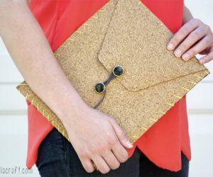 Top 10 DIY Crafts With Cork Fabric