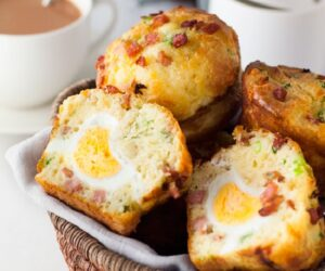 Top 10 Grab-and-Go Breakfast Recipes