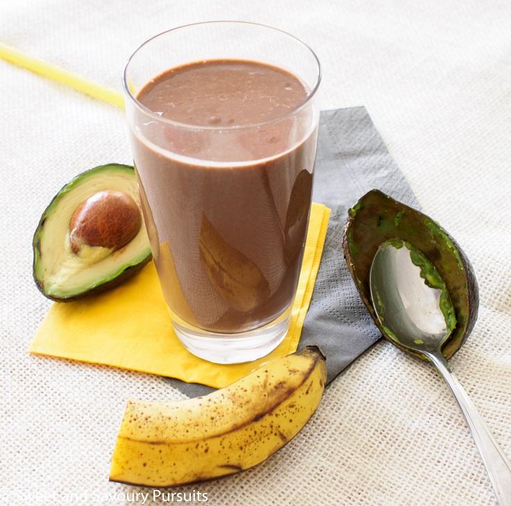 Avocado-and-Chocolate-Smoothie