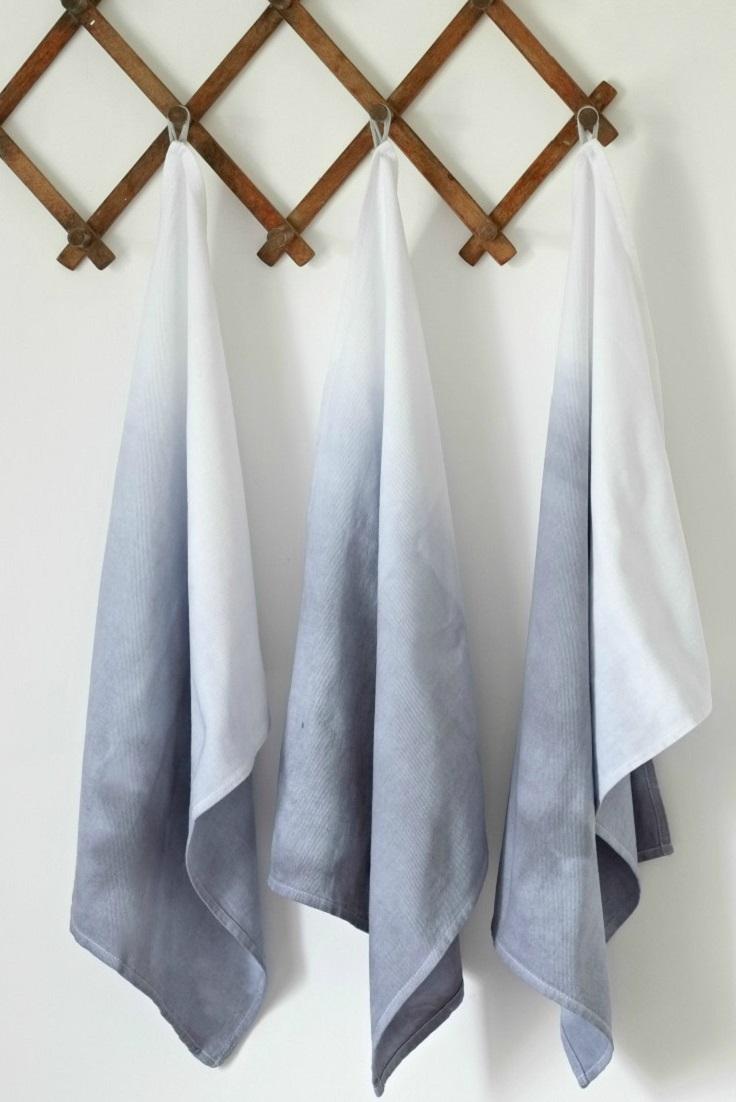 Dip-Dye-Tea-Towels