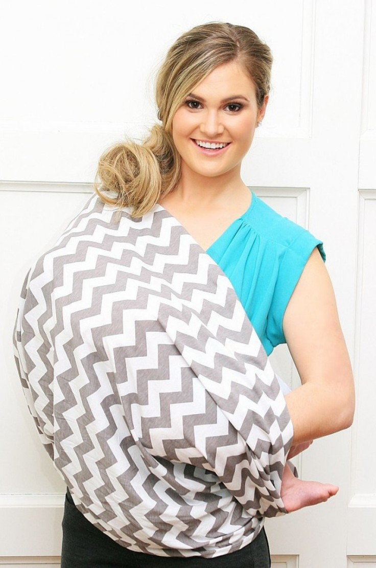 Top 10 Best Nursing Covers For Breastfeeding Privacy Top Inspired