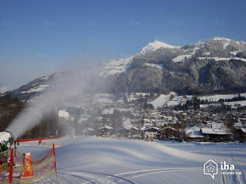 Kitzbühel-Austria