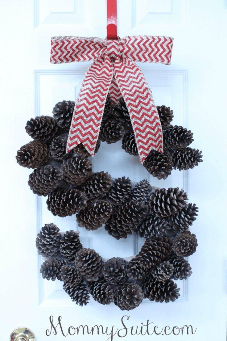 Monogram_Pinecone_Wreath