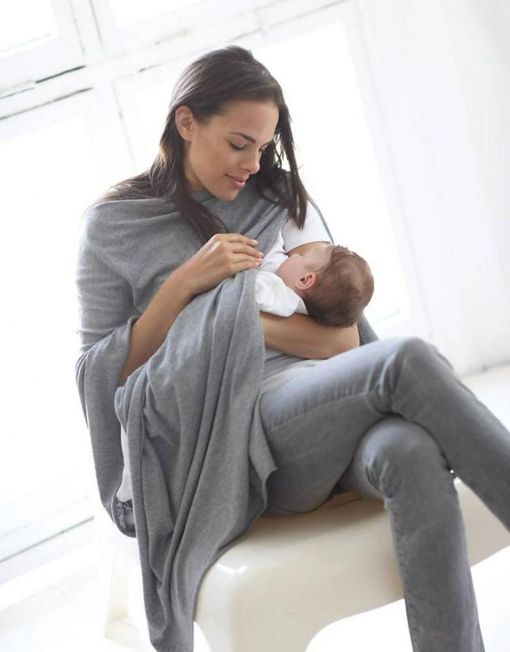 Top 10 Best Nursing Covers For Breastfeeding Privacy