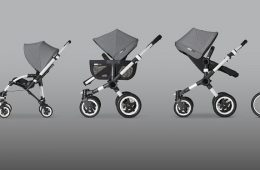 If you are expecting a baby in the upcoming 2017 then you have already been thinking about getting the perfect stroller that will suit your lifestyle. And you are lucky as there are so many amazing strollers coming on the international market next year. We are talking about innovation, style, sleek design and so many awesome features.