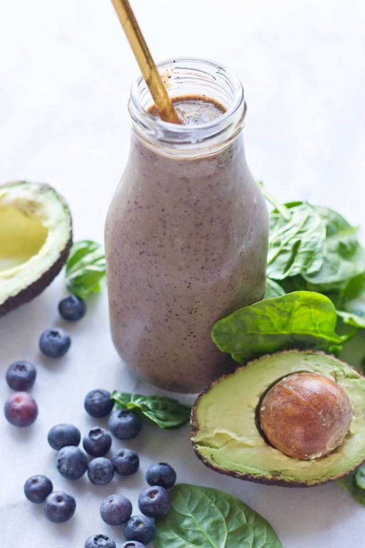 Tropical-Superfood-Smoothie