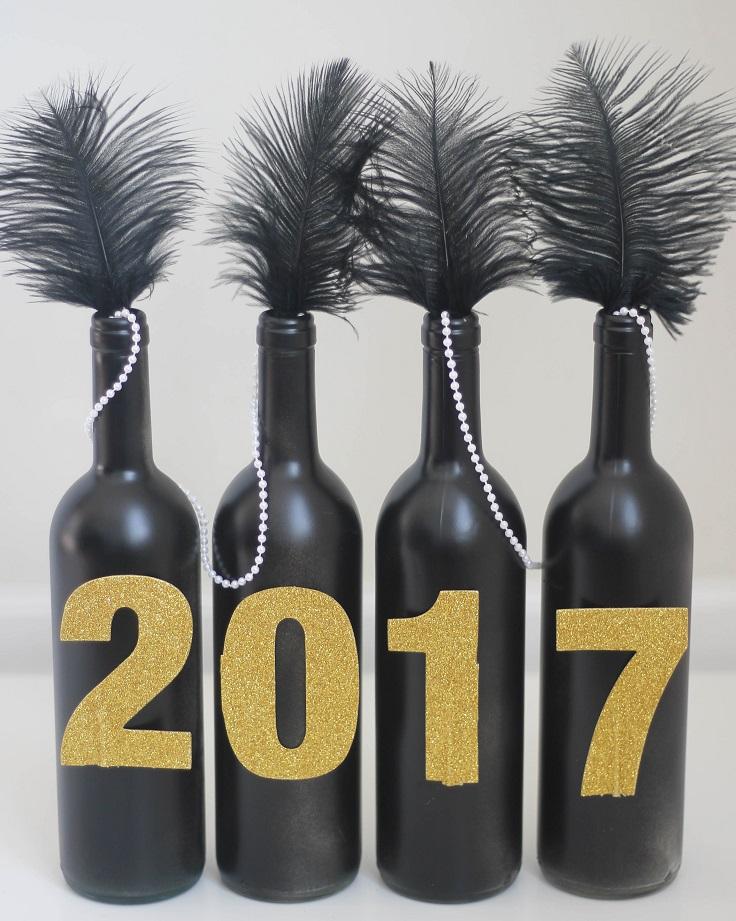 Wine-Bottle-Centerpieces