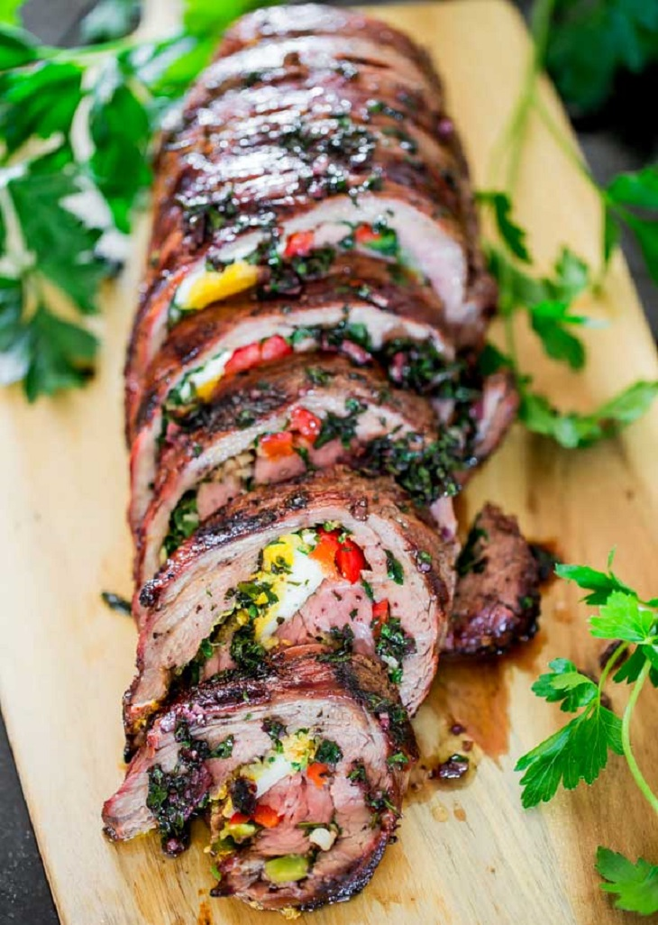 Top 10 Festive Stuffed Meat Roll Recipes Top Inspired