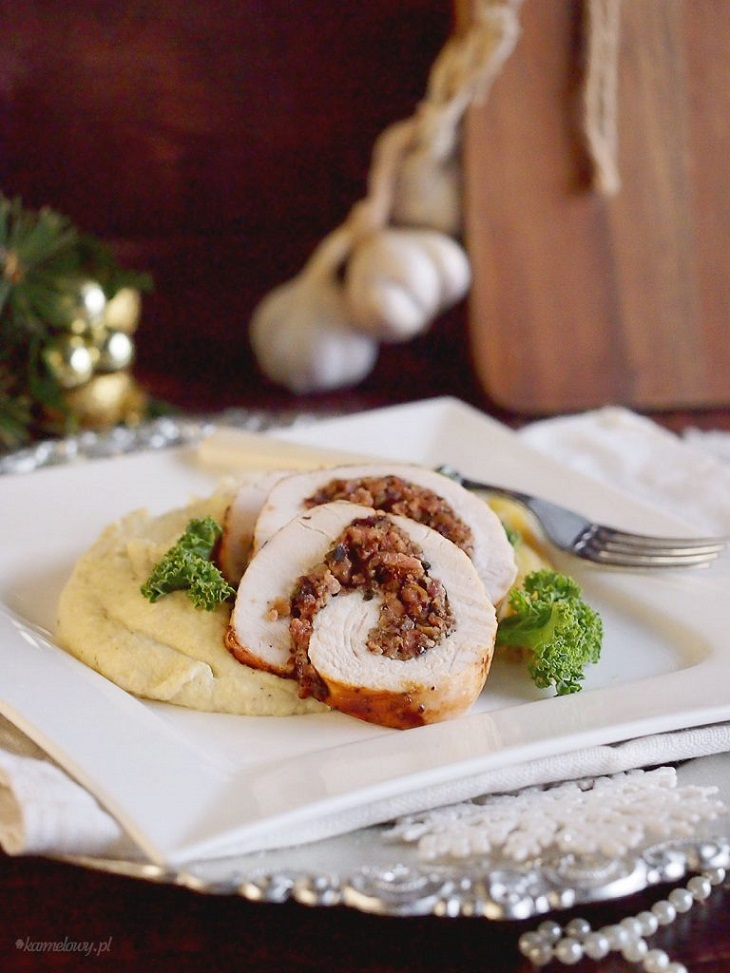 TOP 10 Festive Stuffed Meat Roll Recipes