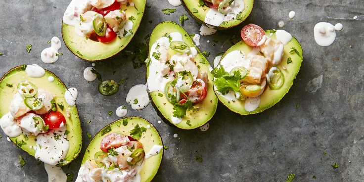 Citrusy-Shrimp-Stuffed-Avocados