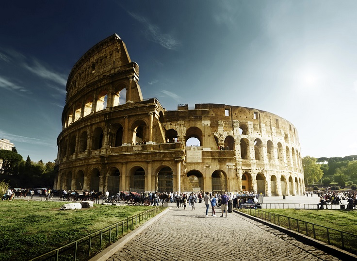 Top 10 Beautiful Places You Must See in Rome