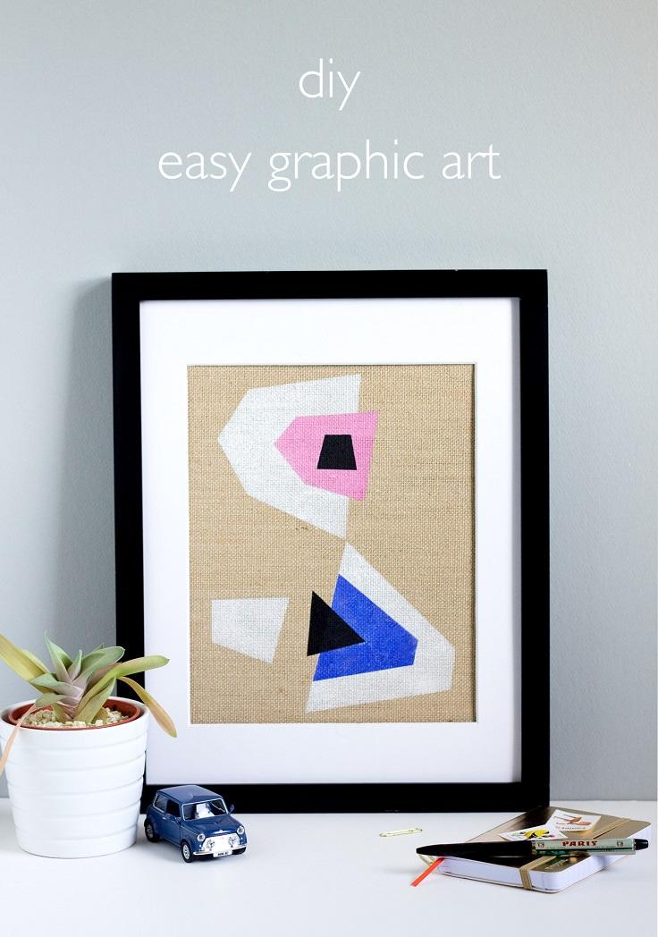 Easy-Graphic-Art