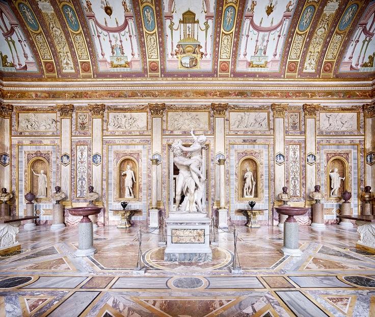 Galleria-Borghese