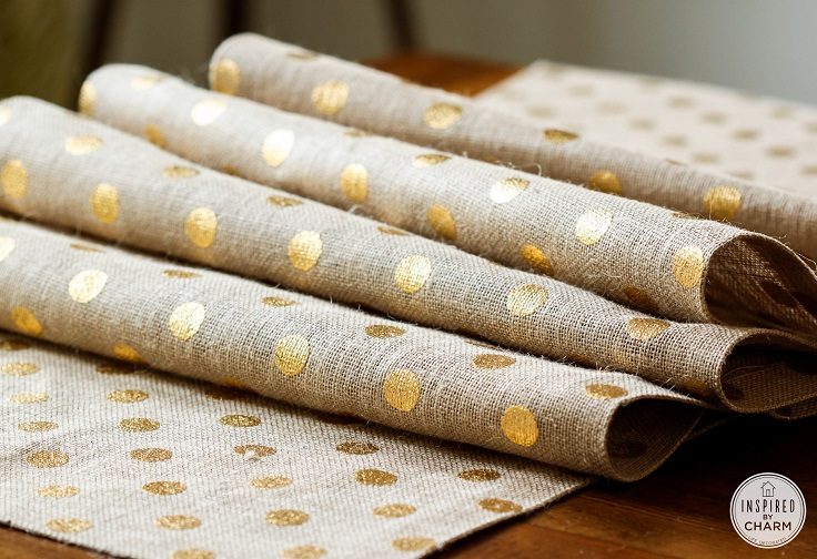 top 10 diy home decor crafts you can make with burlap - top inspired