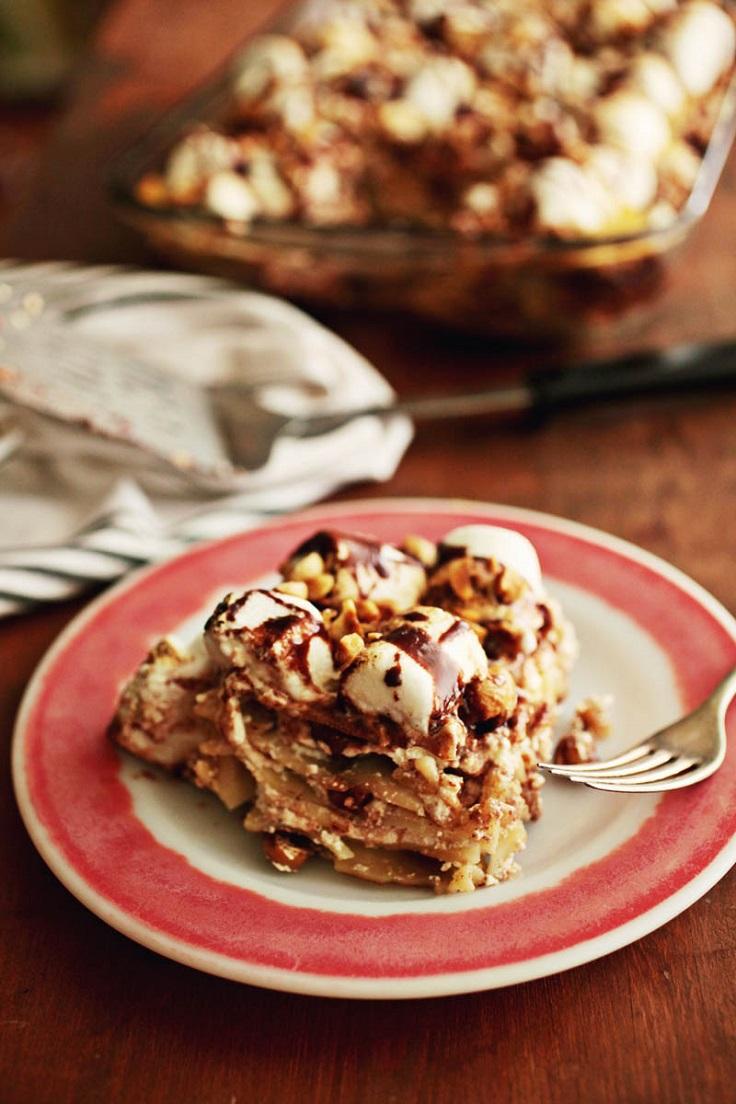 Top 10 Sweet Lasagna Recipes for Dessert Lovers