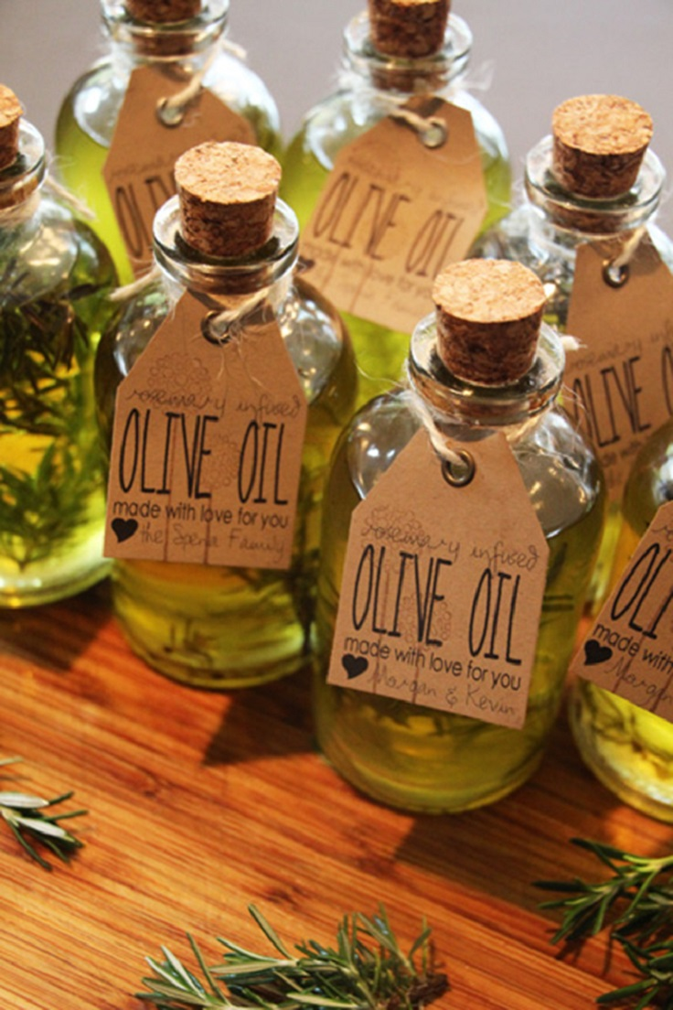 Rosemary-Infused-Olive-Oil