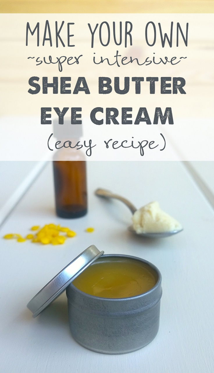 Top 10 Homemade Eye Creams You Are Going to Love