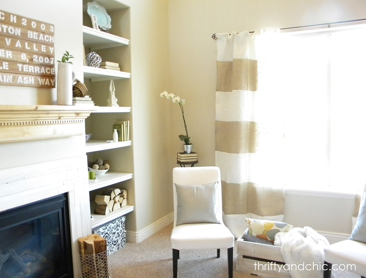 Top 10 DIY Home Decor Crafts You Can Make with Burlap