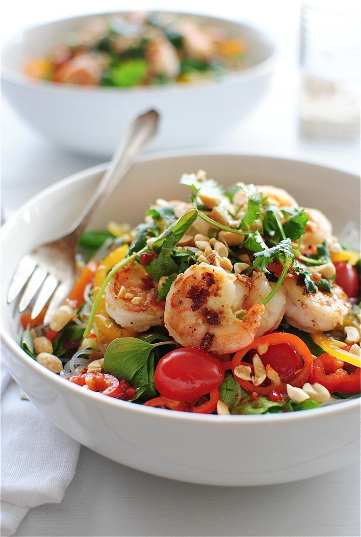 Thai-Shrimp-Salad