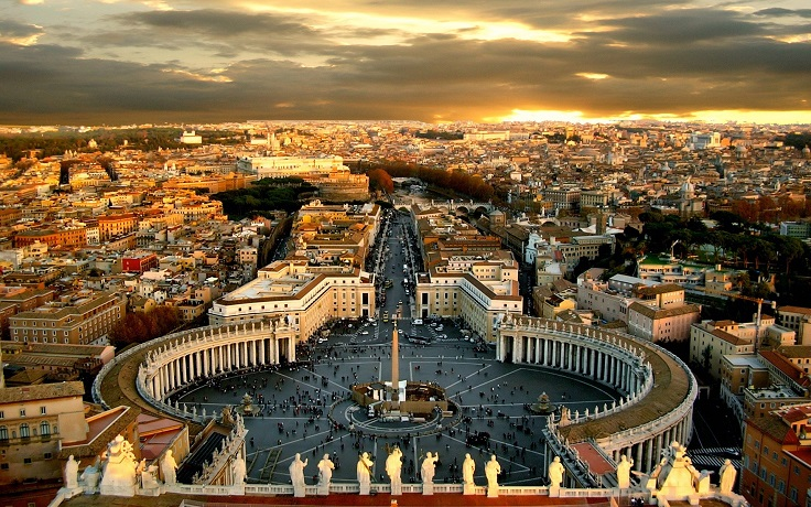 Top Beautiful Places In Rome Travel Spotter - 8 must see attractions in rome