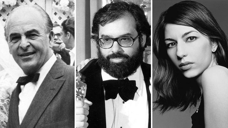 Coppola-Family