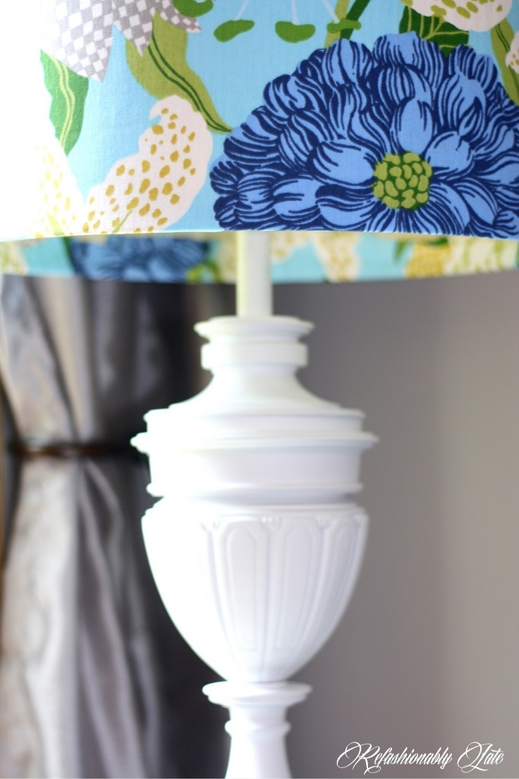 Floral-Fabric-Lamp