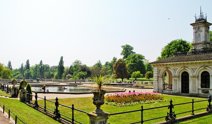 Top 10 Beautiful Places That Will Make You Fall in Love with London