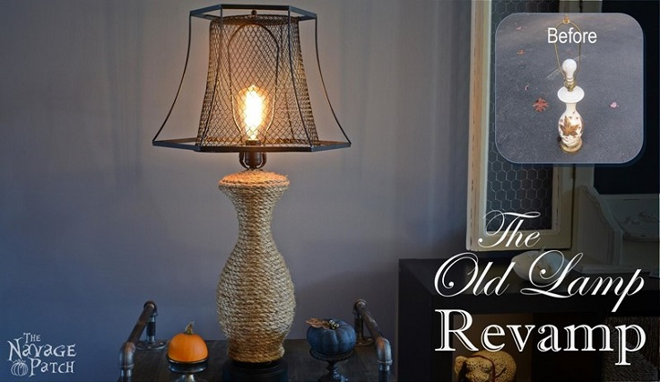 Industrial-Style-Lamp