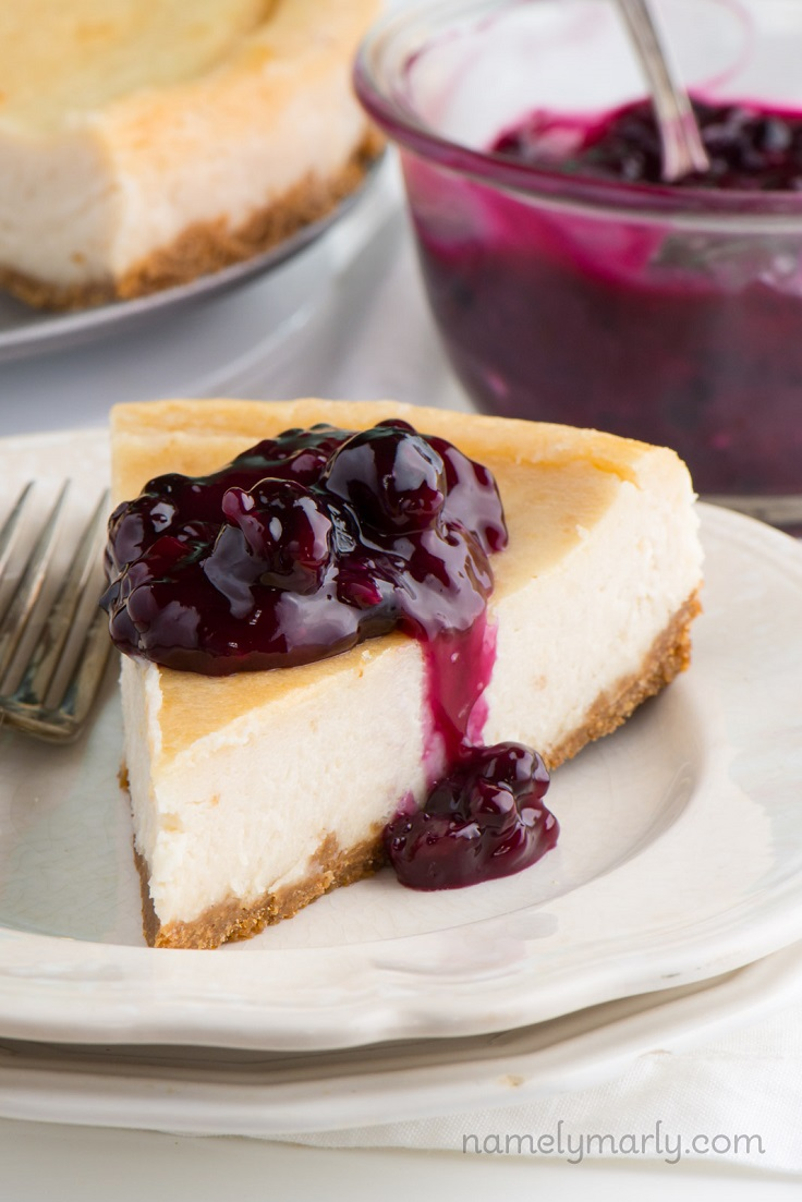Top 10 Amazing Cheesecake Recipes for Vegans